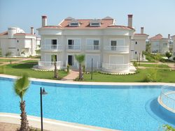 View-semi-detached-villas